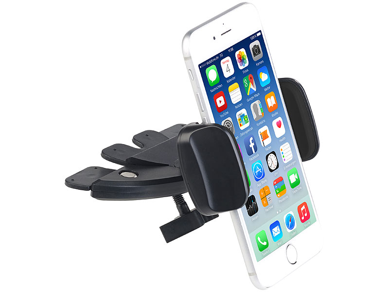 ; iPhone-, Smartphone- & Handy-Halterungen fürs Kfz-Armaturenbrett iPhone-, Smartphone- & Handy-Halterungen fürs Kfz-Armaturenbrett iPhone-, Smartphone- & Handy-Halterungen fürs Kfz-Armaturenbrett