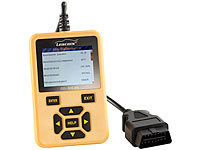 Lescars OBD2-Diagnosegerät OD-300.dis